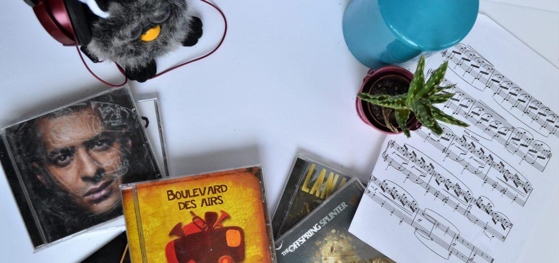 Découvetes musicales 2