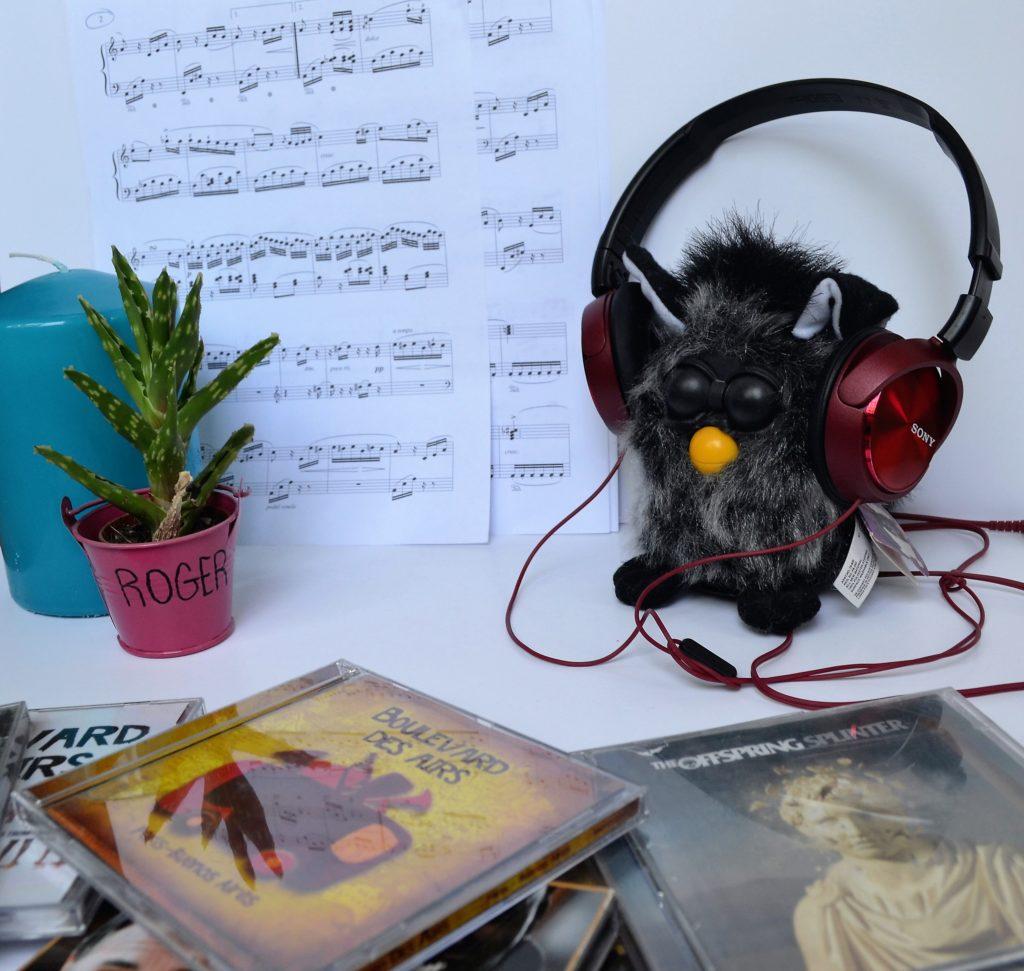 découvertes musicale roger cactus