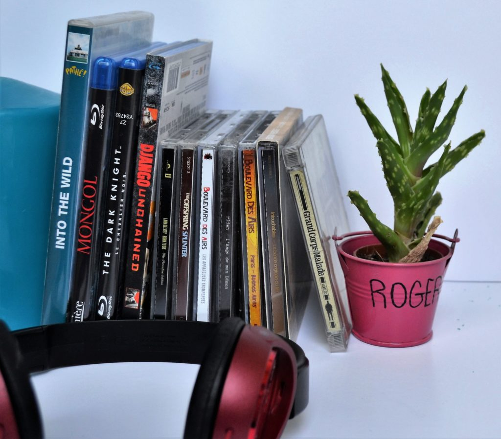 découvertes musicales films bande originale